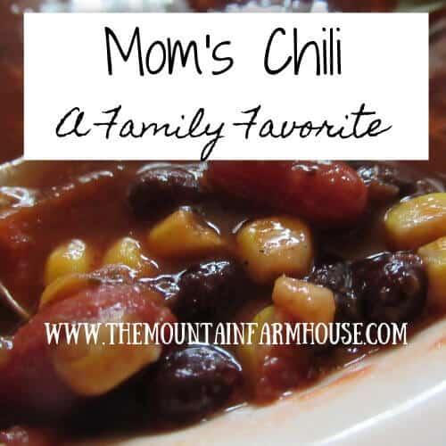 moms-chili-family-favorite