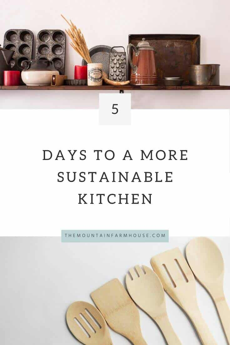 Pinterest pin kitchen spoons and tools